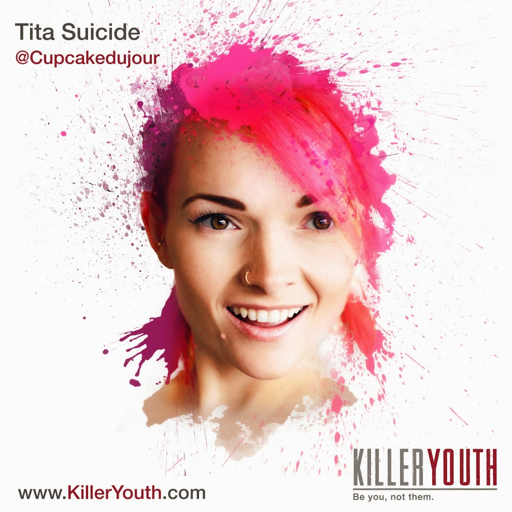 Killer Youth